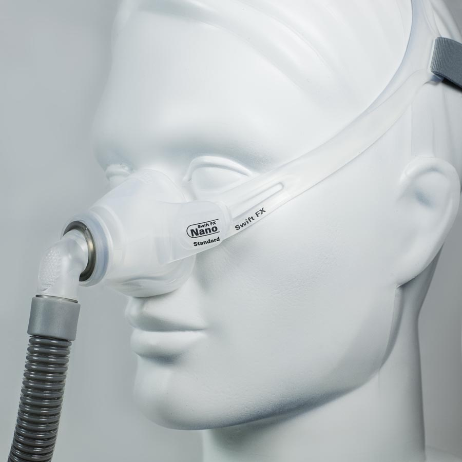 how to clean cpap mask at home