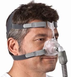 Res Med Mirage Fx Nasal Cpap Mask Home Lifecare Services
