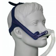 ResMed Swift™ LT Nasal Pillow CPAP Mask with Headgear 60560_3
