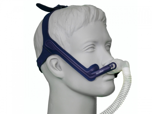 Res Med Swift Lt For Her Nasal Pillow Cpap Mask Home