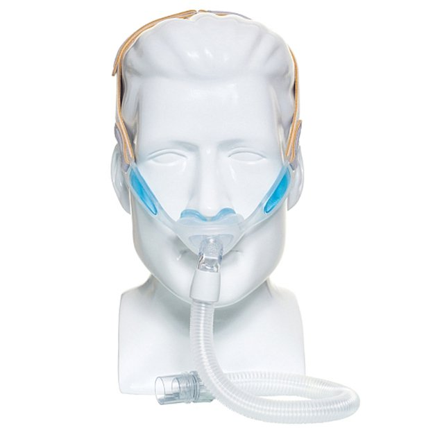 Respironics Nuance Pro Nasal Pillow Cpap Mask Home Lifecare Services Inc