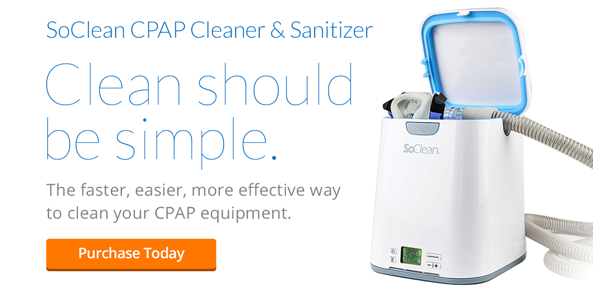 Soclean 2 Cpap Sanitizing System Home Lifecare Services Inc